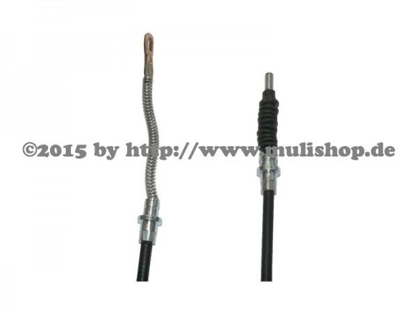 Seilzug für Handbremse 1045mm M8 CLAAS-Achse