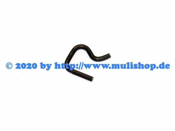 Formfeder für Kupplungsgabel M24