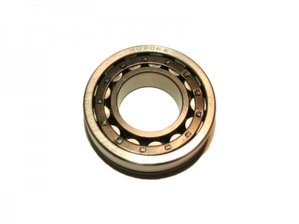 Zylinderrollenlager NU 206 N