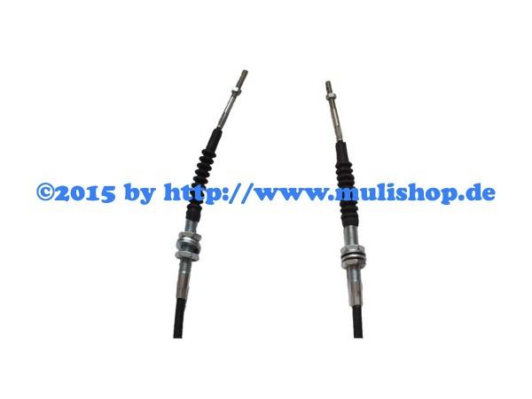 Betätigungszug für Fahrregler 2080mm M26.0/1/2/4
