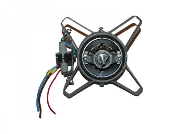 Lüftermotor für Heizung