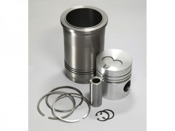 Zylinderlaufbuchse mit Kolben 85mm