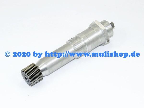 Tachometerantrieb M26 - 105mm lang für Getriebetyp 1100/1110/1120