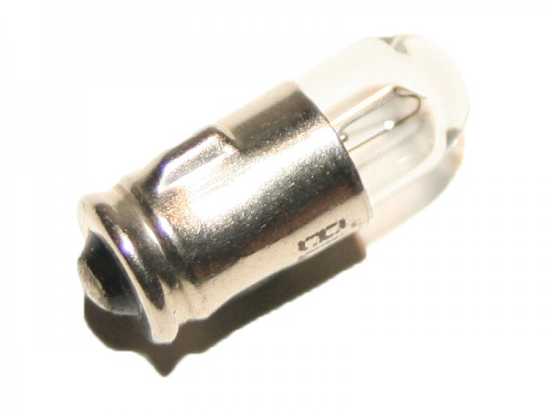 Glühlampe 12V/2W BA7s