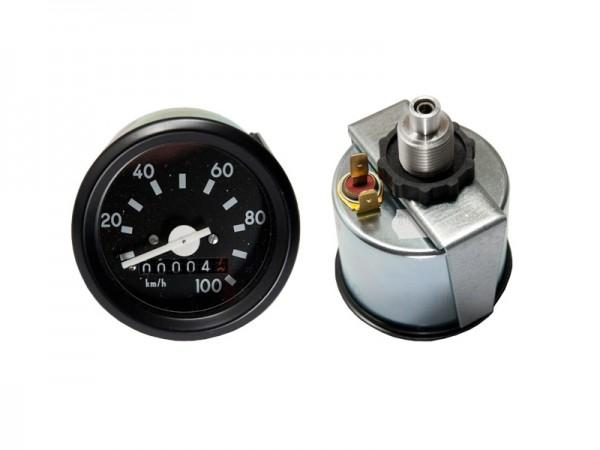 Tachometer 60mm