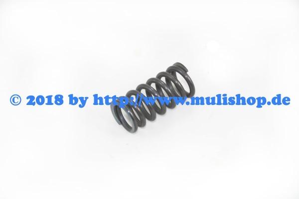 Druckfeder C3,2x22x7,5 für Differenzialsperre M25 4x4