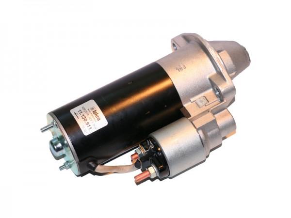 Anlasser ISKRA 1,7kW für VW-Motor