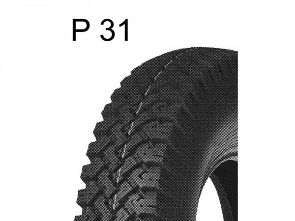 Reifen 6.70-13 P31 94/93L TT