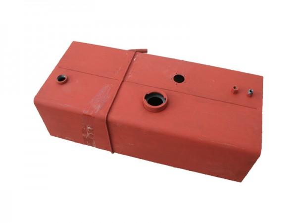 Kraftstoffbehälter 65 Liter mit Hydrauliktank grundiert