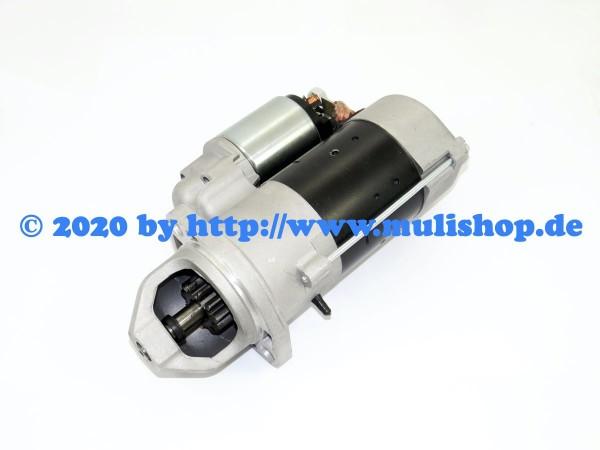 Anlasser für M24/M25 3kW/4PS für Cunewalde-Motor IFA kleine Bauform