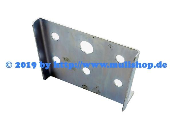 Kupplungshalter Hydraulikanlage 05 - M25