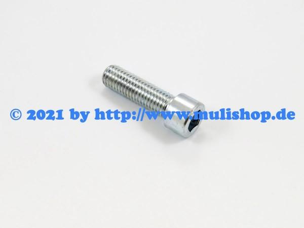 Zylinderschraube M12x40 Schwungradgehäuseflansch M25.2, M26.0