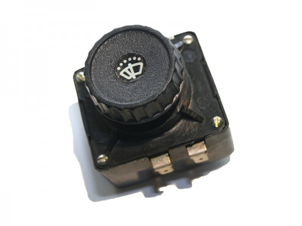 Intervallschalter für Wisch/Wasch Automatik 6-polig