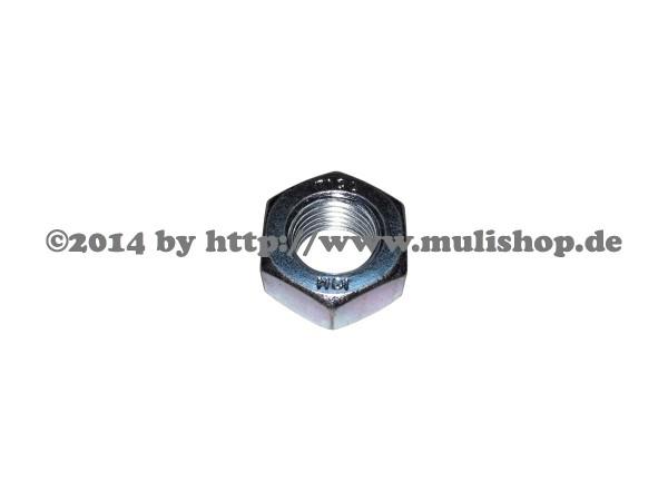 Sechskantmutter M14 x 1,5 für Federbügel