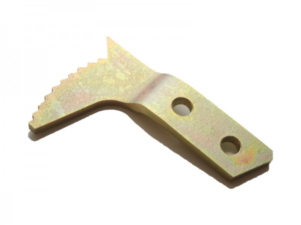 Zahnsegment für Handbremshebel