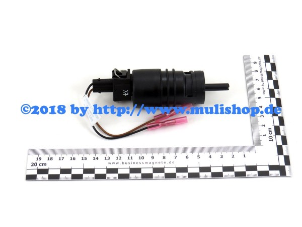 Pumpe Scheibenwaschanlage M26 M30