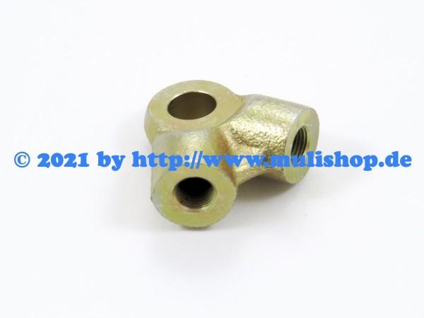 Verteilerringstutzen M10x1