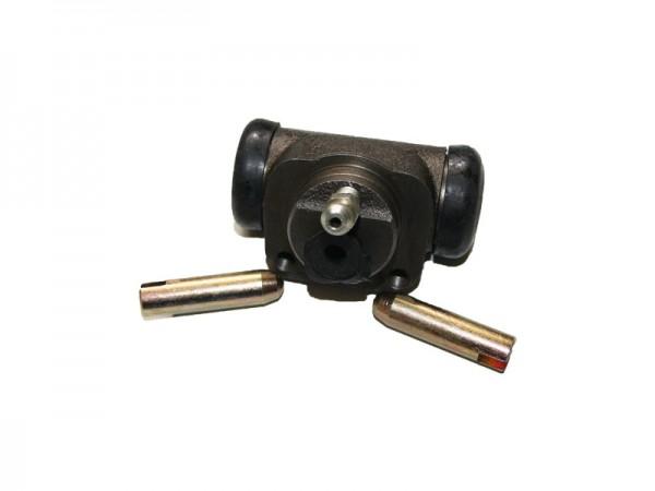 Radbremszylinder hinten 19mm