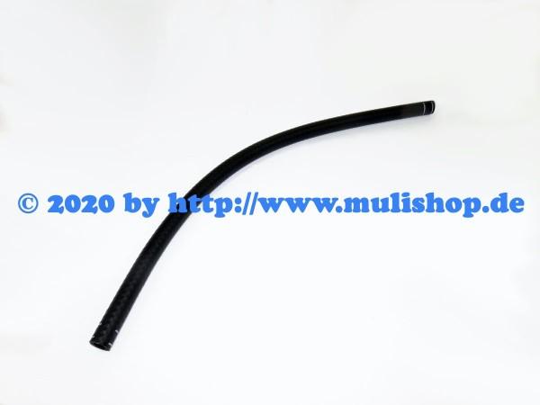 Gummimuffe / Schlauch für Entlüfter M26.4 - 550mm