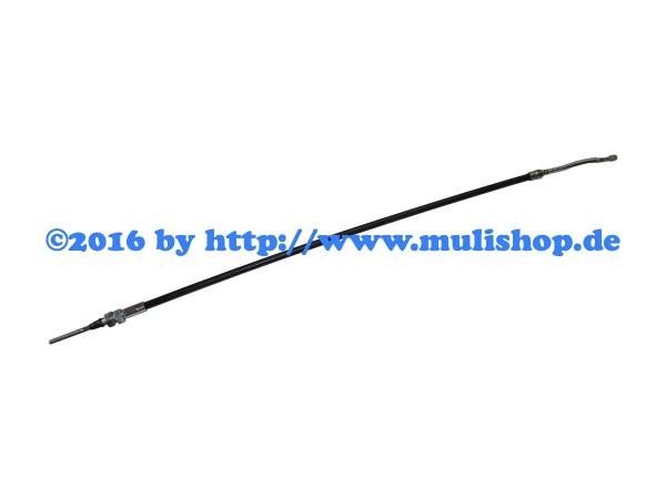 Seilzug für Handbremse 1035mm/690mm Gotha/Brown