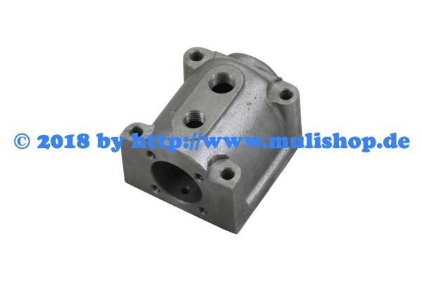 Schaltgehäuse für Differenzialsperre M25 4x4