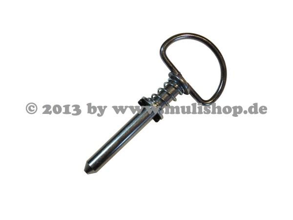 Stecker für Kipper M26