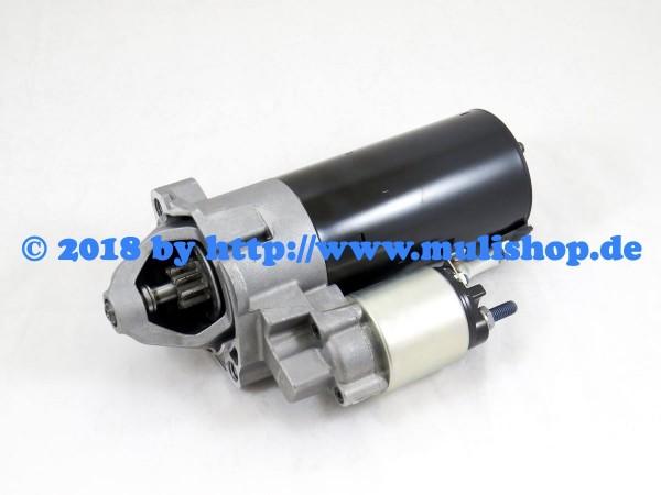 Anlasser M25.2, M26.0/1 VW-Motor original BOSCH