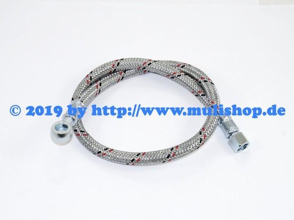 Schlauchleitung Kraftstoff 8x760