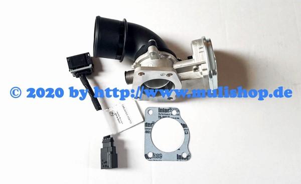 Ventilgehäuse mit Dichtung und Kabel für M30-E4