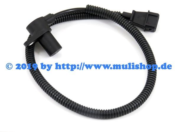 Drehzahl Elektronikgeber Gehäuse Schwungrad M26.5 und M30-E3