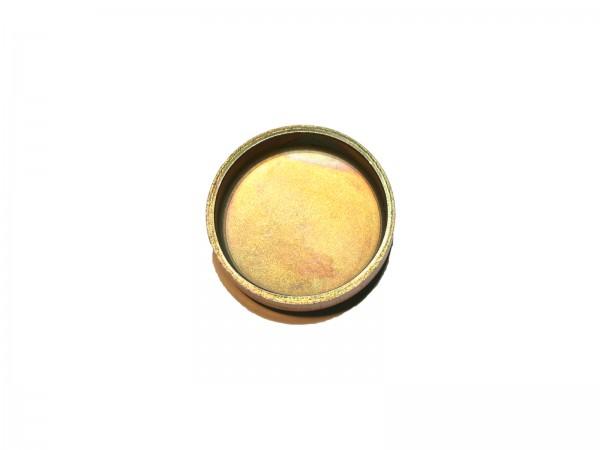 Verschlussdeckel (Froststopfen) Ø 36mm