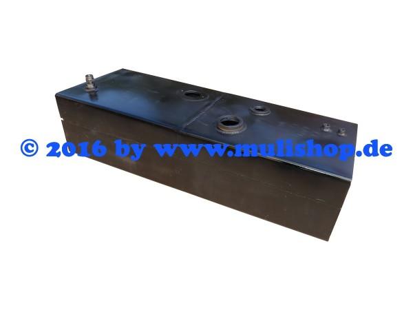 Kraftstoffbehälter für Multicar M25 Mod. 91 VW-Motor Hydraulikanlage 05