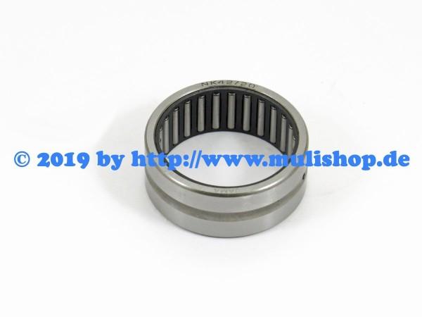 Nadellager NK 42/20 für Gelenkwelle 4x4 getriebeseitig