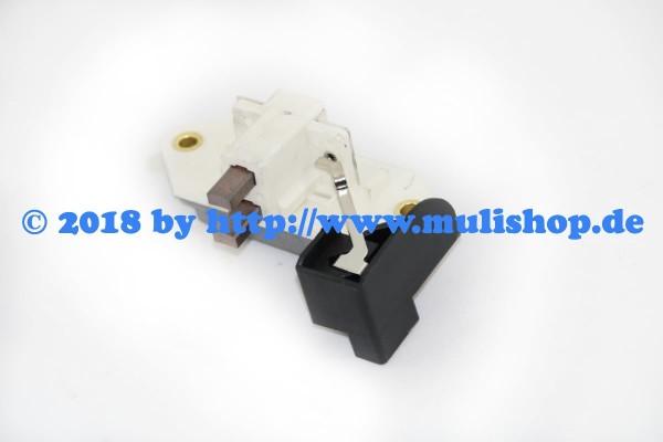 Regler für Lichtmaschine M26.2/4 IVECO