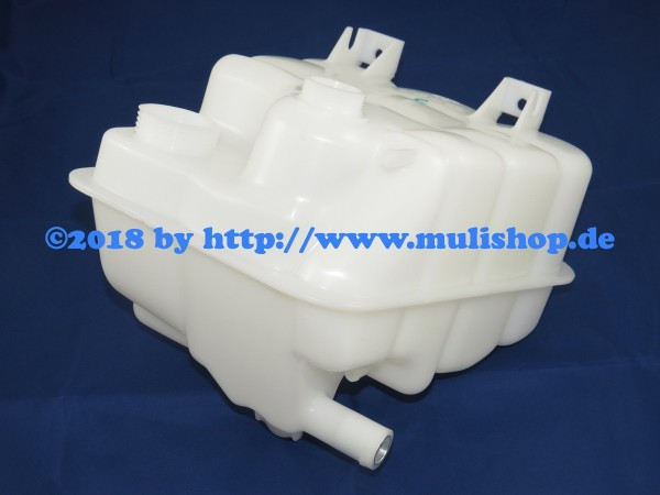 Ausgleichbehälter ohne Verschlussdeckel Kühlwasser für M26.2/4