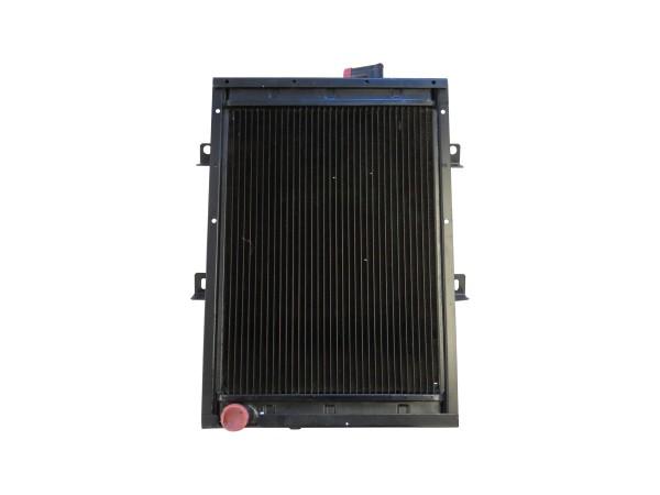 Kühler IVECO E2/E3 mit Rahmen M26.4/5