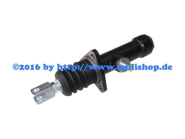 Hauptbremszylinder M22 & M24 Einkreis mit Druckstange und Schutzbalg