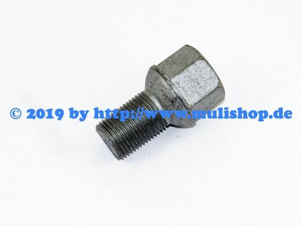 Radschraube DIN 74361 G18x25