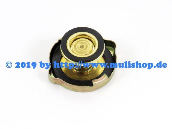 Deckel für Ausgleichbehälter Metall M26.2/4/5/7