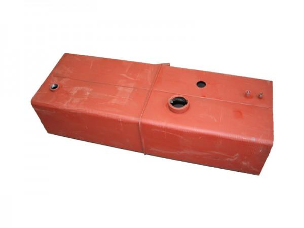 Kraftstoffbehälter 86 Liter mit Hydrauliktank für 4x4