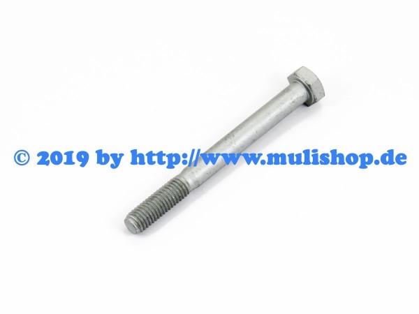 Halteschraube für Einspritzventil (Injektor) M30-E4/E5 M31