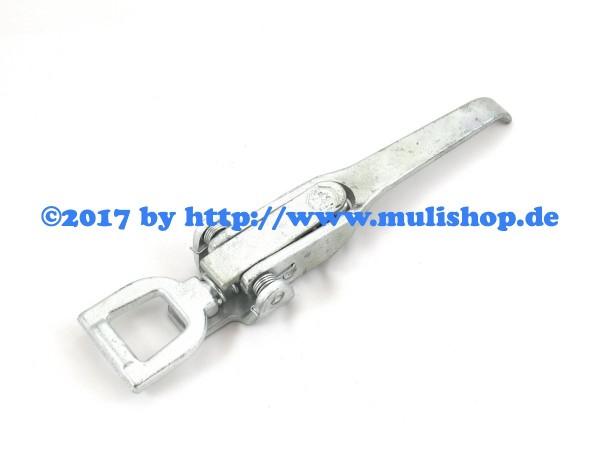 Bordwandverschluss für M30-E3/E4