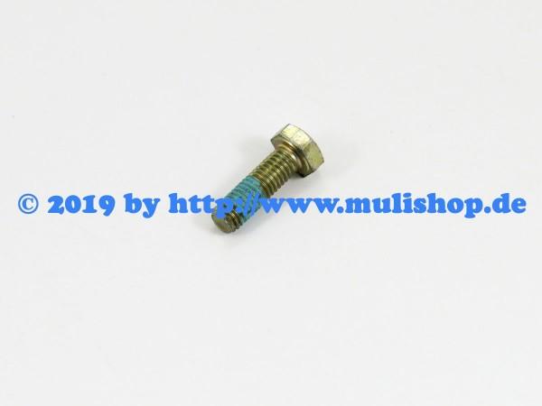 Sechskantschraube M8x25 MK