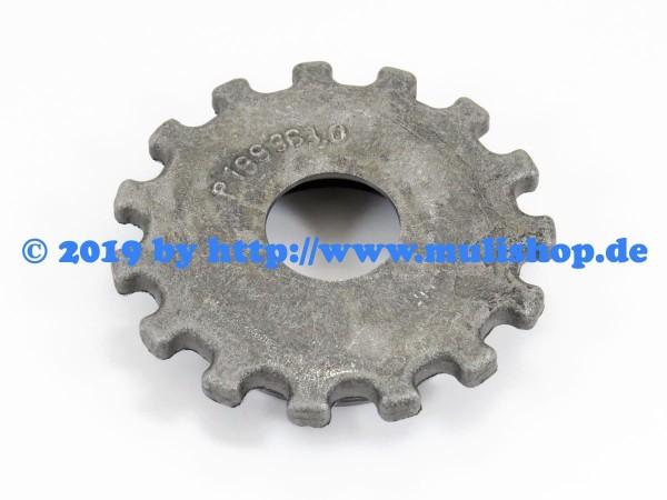 Einstellschraube D105x23 für Achsschenkel Vorderachse M27 M30 M31
