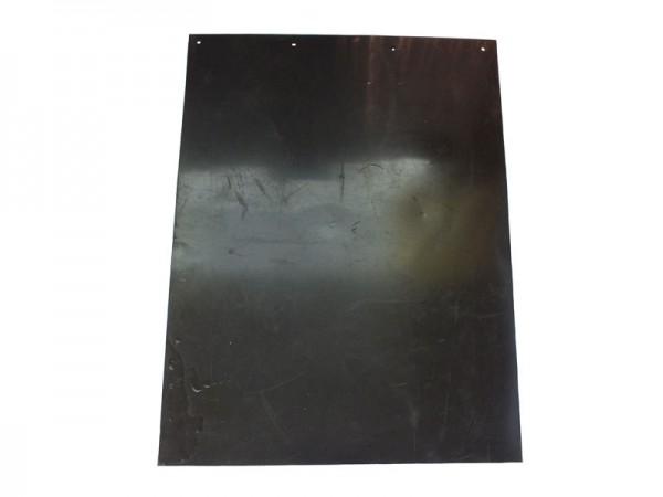 Schmutzfänger vorn 33 x 40 cm (lieferbar erst wieder ab Mitte August 2021)