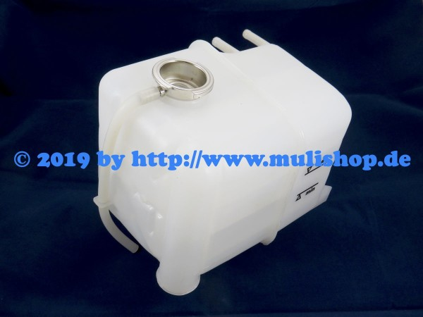 Ausgleichbehälter Kühlwasser M26.5/7 ohne Verschluss