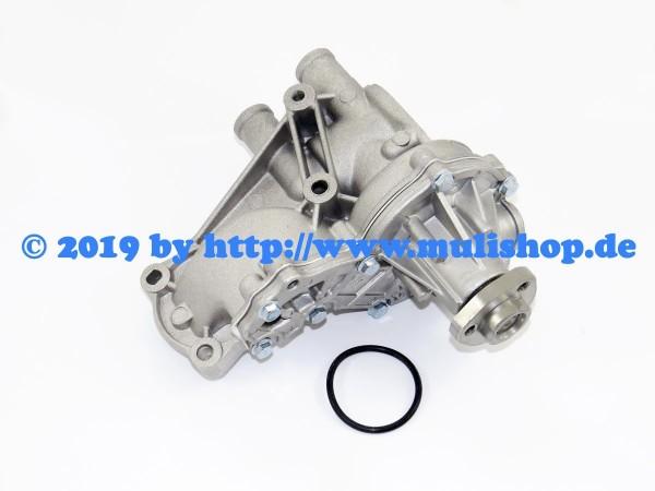Wasserpumpe M25/M26 VW-Motor komplett mit Gehäuse