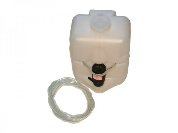 Scheibenwaschanlage komplett mit Pumpe und Schlauch 2,5 Liter M24/M25