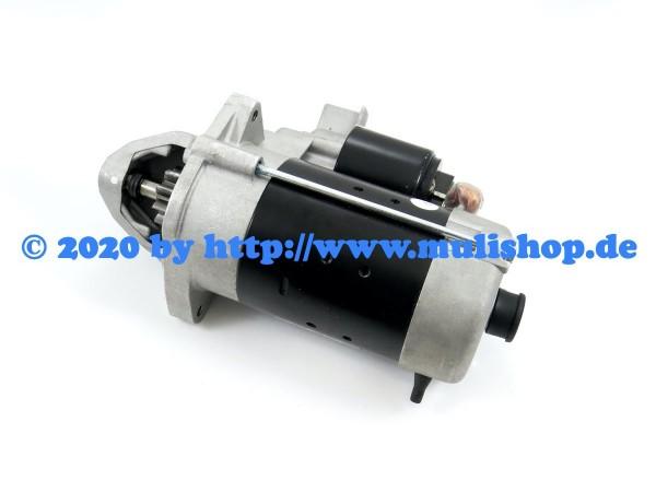 Anlasser 12V/2,3kW 9-Zähne M30 E4,E5