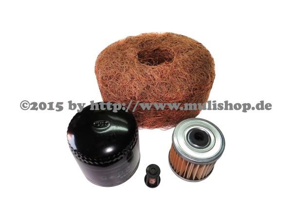 Filterset 4-teilig Cunewalde Motor